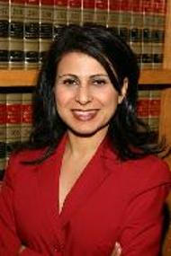 Neda Ataie - Securities Attorney