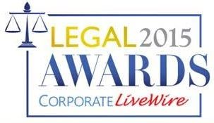 commodities law firm of the year award