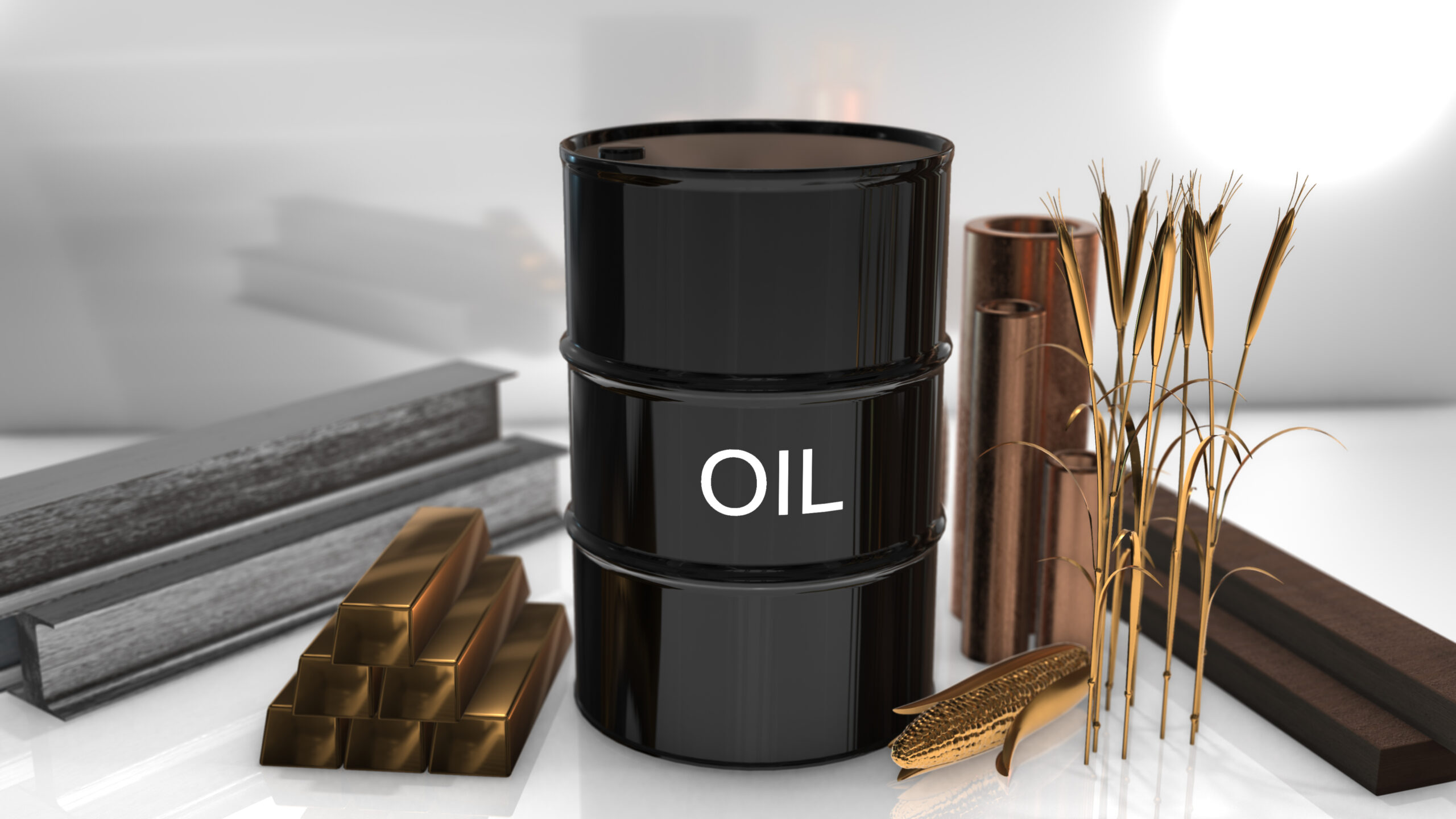 How Low Can Oil Go Photo